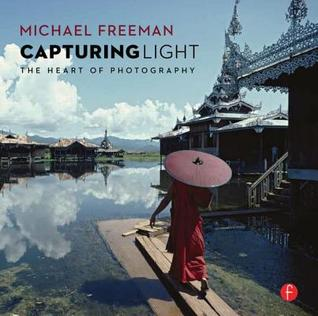 Book 002 - Capturing Light - Michael Freeman