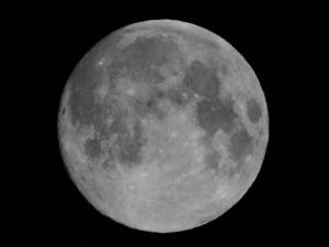Full Moon 3-20-19